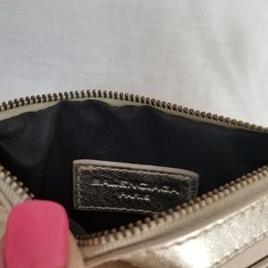 Balenciaga Bags - Balenciaga and Leather Cheetah ASOS Coin Purses